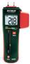 Extech™ Combination Pin/Pinless Moisture Meter   MO265