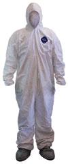 Tyvek® Suits- 2X